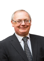 Councillor Tim Swift MBE