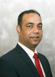 Councillor Hassan Khan